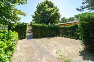 Villa Girasole, Apartments  Bibione - big - 19