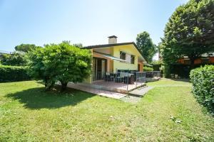 Villa Girasole, Apartments  Bibione - big - 22