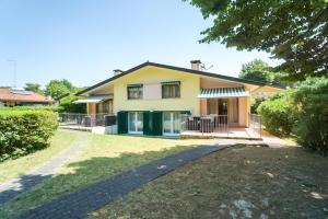 Villa Girasole, Apartments - Bibione
