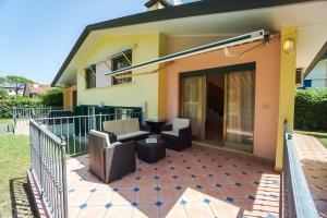 Villa Girasole, Apartments  Bibione - big - 25