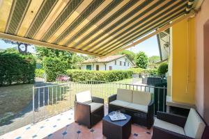 Villa Girasole, Apartments  Bibione - big - 26