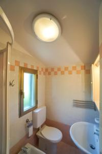 Villa Girasole, Apartments  Bibione - big - 28