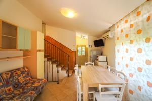 Villa Girasole, Apartments  Bibione - big - 37