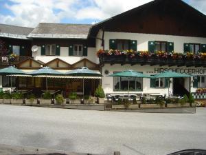 Hirscheggerhof - Hotel - Hirschegg Rein