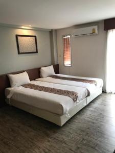 Floral Shire Suvarnabhumi Airport, Hotely  Lat Krabang - big - 3