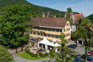 Hotel Kloster Hirsau - Althengstett