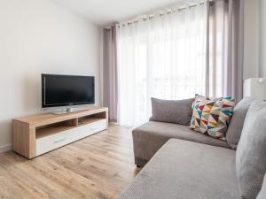Apartament Rybacka 12a/20, Kołobrzeg - 3 pokoje