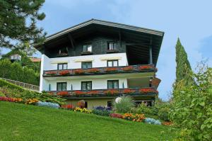 Pension Seirer - Semriach