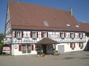 Steakhouse Hotel Route 27 - Hechingen