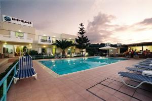 Hostels e Albergues - Niriides