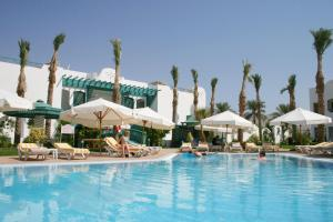 Курортный отель Falcon Hills Hotel, Шарм-эль-Шейх
