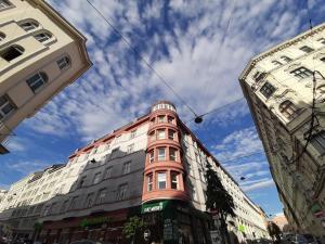 Hotel-Pension Dormium, Вена