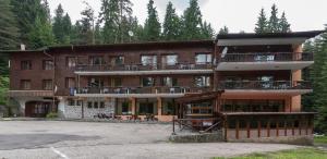 Ski Hotel Katerina, Банско