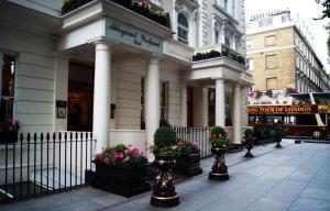 Aspen Serviced Apartments - London