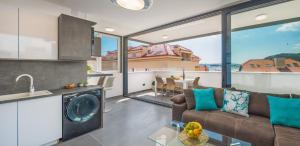 Villa Muller Apartments