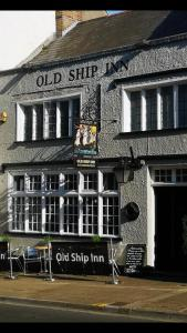 The Old Ship Inn