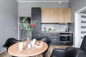 Elite Apartments Loft Center