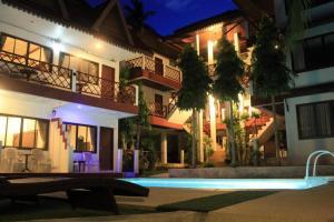Auberges de jeunesse - Chaweng Noi Resort