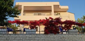 Apartament Villa Kela Ksamil Albania