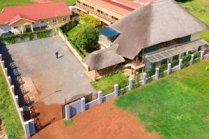 . African Roots Gulu