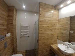 Raciborska Luxury Apartment