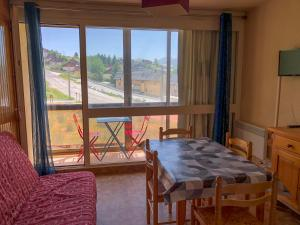 Accommodation in Font Romeu Odeillo Via