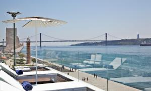 Altis Belém Hotel & Spa (2 of 56)