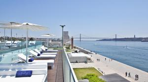 Altis Belém Hotel & Spa (9 of 56)