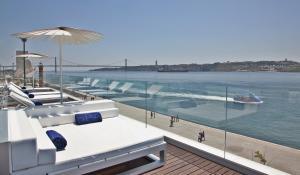 Altis Belém Hotel & Spa (10 of 56)