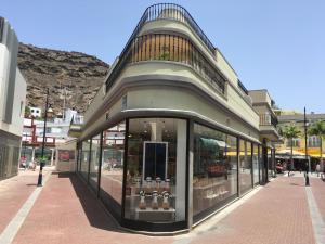 Edificio Playa, Puerto de Mogán - Gran Canaria
