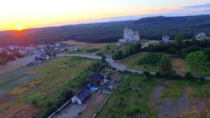 Chata w Mirowie