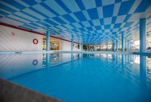 Hotel Miracorgo, Hotely  Vila Real - big - 39