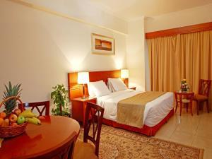 Rose Garden Hotel Apartments - Bur Dubai