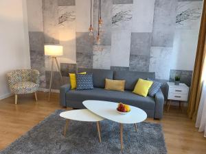 Apartamenty Tarsis
