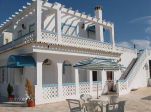 Residencial Vila Sodre, Silves