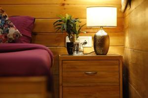 Divine Inn Residency