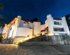 Dunsvirk Court Luxury Boutique Resort