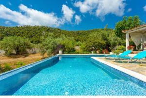 Villa Tassoula Alonissos Greece