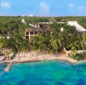 obrázek - Nomads Hotel Hostel & Beachclub