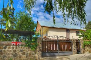 Guest House on Meskheti, Vendégházak  Borzsomi - big - 29