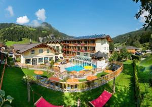 Hotel Guggenberger - Kleinarl