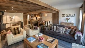 La Canadienne 4 Bedroom duplex - Apartment - Val d'Isère