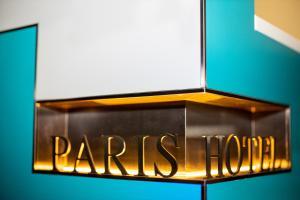Paris Hotel Hong Kong