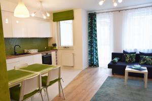 Natura Apartament