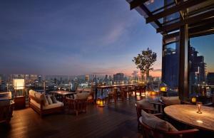 Hyatt Regency Bangkok Sukhumvit (3 of 38)