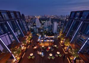 Hyatt Regency Bangkok Sukhumvit (7 of 38)