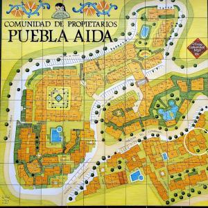 Mijas Golf Puebla Aida