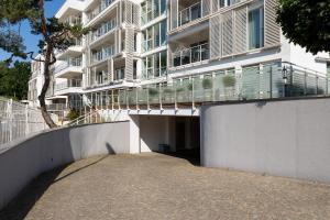 Apartamenty Laguna Playa Baltis