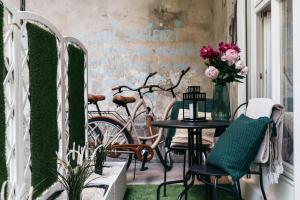 Cosy Place by Loft Affair