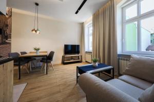 Apartmán STAYPOLSKA Osvětim Polsko